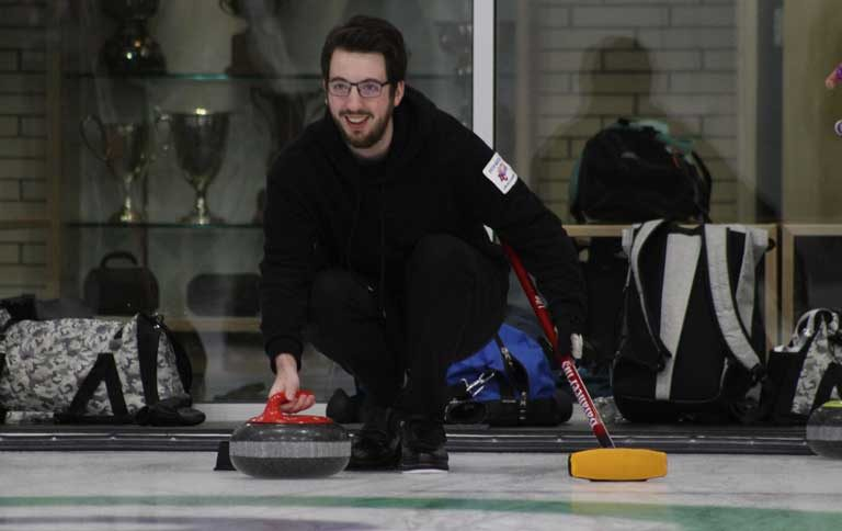 Interested in curling at university or college?