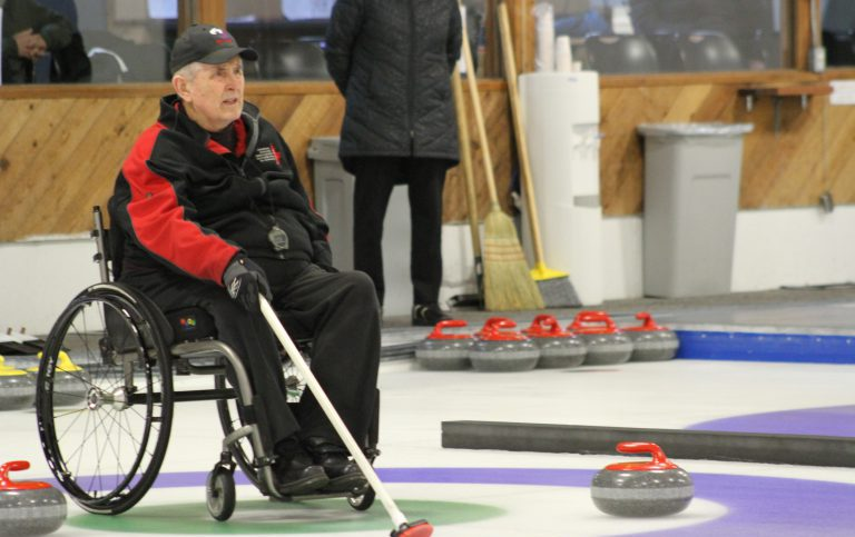 BC wheelchair provincials set to start