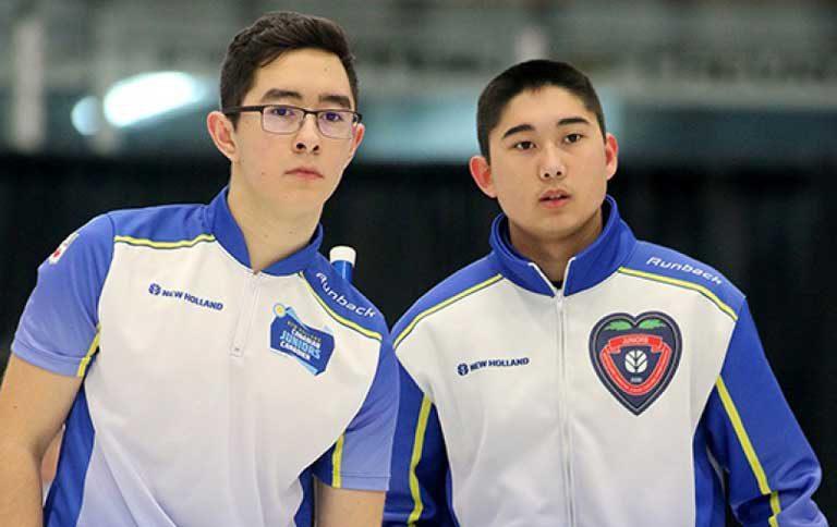 Team Sato win BC tiebreaker