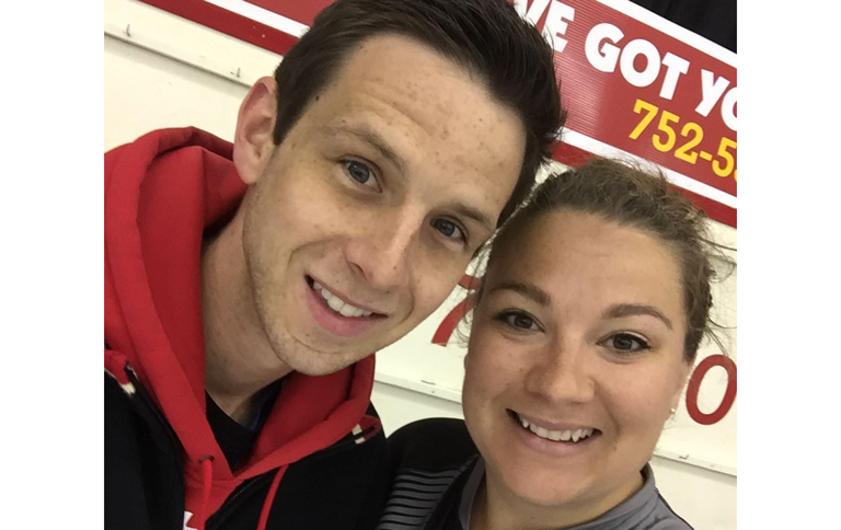 Record purse at Mixed Doubles