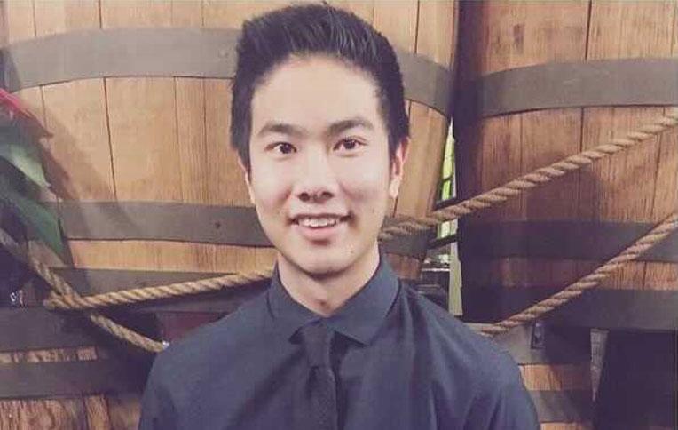 Welcome to Jason Liu