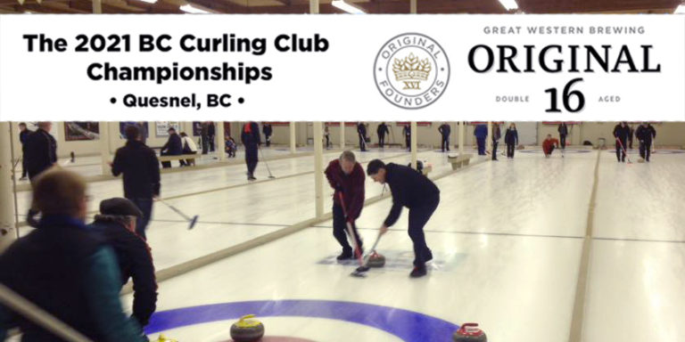 BC Provincial Club Championships, Presented by Original 16, set to hit the ice in Quesnel