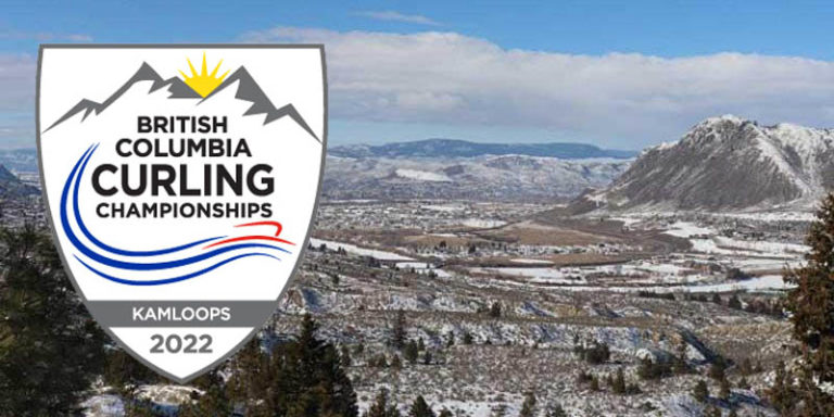 Tickets for the 2022 BC Men's & Scotties BC Women's Curling Championships Now On Sale